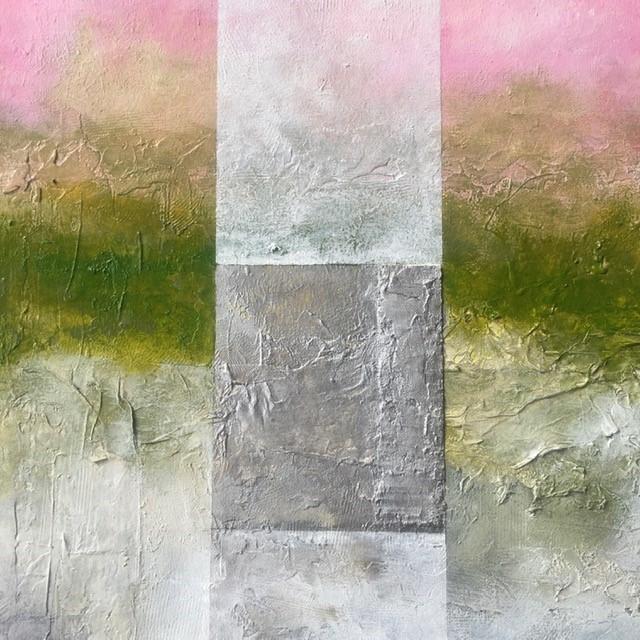 Gertrud Appelqvist målning
